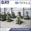 Trou grand angle! Hf-4t Core Drilling Machine