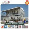 De dubbele Tent van het Dek met Balkon voor OpenluchtGebeurtenissen