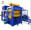 Qt10-15 Hydraform machine à fabriquer des blocs de verrouillage de matériaux de construction en Ouganda