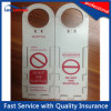 Insert Inspection Recordの新しいPlastic Scaffold Safety Tag