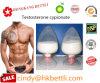 Тестостерон Cypionate инкрети высокого и безопасного белого стероидного порошка мыжской