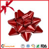 De met de hand gemaakte Boog van de Ster van Kerstmis Decoratieve