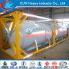 récipient de réservoir d'OIN du réservoir LPG/Chemicals/Oil/Fuel de récipient de 20ft 40ft à vendre