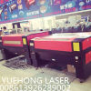Plexiglass Laser Cutting Machine Yh1390