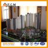Model van het huis/het Model/Architecturale Model die van Onroerende goederen/Het ModelOntwerp van de Bouw het maken