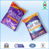 Blaues Seewaschendes Wäscherei-Puder-Reinigungsmittel