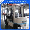 Chariot élévateur fiable de diesel de capacité du fabricant 2ton