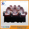De Elektrische Bioskoop van uitstekende kwaliteit van 9 Zetel Luxry 5D 7D 9d