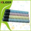 Cartucho de toner compatible de la copiadora del color de Konica Minolta (TN213 TN214 TN314)