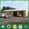 Almacén ligero prefabricado del garage del coche de la estructura de acero (XGZ-SSWH011)