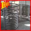 Desalination Plant를 위한 ASTM Gr2 Titanium Coil Tubing