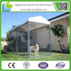 Wire soldado Mesh Dog Kennels para Sale
