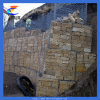 100*120mm Galvanized Gabion Wire Mesh für Sale