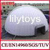 China-aufblasbares rundes Zelt, Hersteller-aufblasbare Partei-Ereignis-Zelte