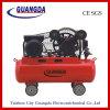 SGS del CE 2HP 72L Cylinder Head Air Compressor (V-0.17/8)