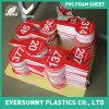 Uma boa publicidade à prova de folha de espuma de PVC