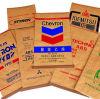 Sacchi di carta composti del Kraft dei sacchetti della Documento-Plastica