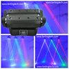 Augen Verschieben-Kopf Spinnen-Träger-Laserlicht RGB-8