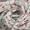 Tecido Chiffon impresso de poliéster, textura agradável