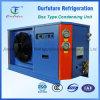 Unidades de condensación encajonadas de la cámara fría