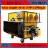 Draagbare 400, de Verwarmer van de Olie van het Afval 000BTU met de Buis van het Canvas