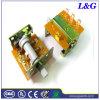 Calefator elétrico 360 4 interruptor rotativo de giro do seletor da posição de Pólo 3 (HR31)