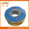 Boyau flexible de l'eau de boyau de jardin de la Galilée de boyau de l'eau