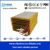 306595 bateria recarregável 12V de 3.7V 2200mAh 4000mAh para a tabuleta