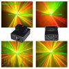 Lichte Apparatuur van DJ van de Laser RGY de Lichte