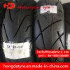 Hochwertige Roller-Gummireifen, schlauchloser Roller-Gummireifen-Motorrad-Reifen 130/60-10