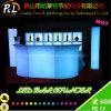 Glow Illuminated LED Bar Counter