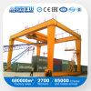 Rmg Rail Mounted 32 / 10ton 36 / 16ton 50 / 10ton Container grúa pórtico