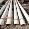 Sales profesional de Seamless Full Range de Specifications Steel Pipe