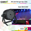 IP67 Waterproof Outdoor LED Wall of Stage Wash Light