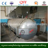 Tanque Vulcanizing de borracha elétrico de Qsy