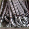 炭素鋼1本の男性のフランジの端の排気の金属の管