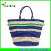 Luda neue umgearbeitete Papierbeutel-Großverkauf Pape Handtaschen