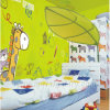 L2-00009 Lovely Design Wallpaper Murals per Kids