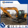 Sany un piccolo escavatore da 7.5 tonnellate con il buon prezzo Sy75c
