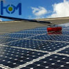 Verre photovoltaïque Tempered de protecteur d'écran pour le module de pile solaire