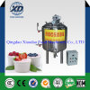 Piccolo Milk Pasteurizer Machine/50L Milk Pasteurizing Machine
