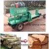 中国の熱い販売法の移動式木製のチョッパー機械