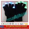 Novo design de fábrica de Shenzhen Luvas LED piscando