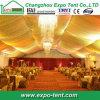 Индийский шатер Hall венчания с роскошью внутри украшения