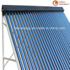 Pressurzied Heat Pipe Solar Collector avec Solar Keymark En12975