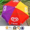 parapluie de plage extérieur imprimé adapté aux besoins du client de 36  Sun (BU-0036)