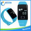 심박수 모니터를 가진 Bluetooth 새로운 발육된 4.0 지능적인 팔찌