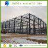 Edificio prefabricado del hotel de la construcción de la estructura de acero