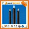 Пламя - retardant кабель напряжения тока проводника меди куртки PE средств резина изолированный