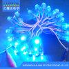 светильник выдержки светильника СИД шнура цвета 12mm голубой